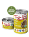 Tender & True Organic Turkey & Liver Recipe for Dogs - 8548030059