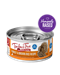 Tender & True Turkey & Brown Rice Recipe for Cats, 5.5 oz - 854803005270